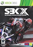 SBK X: Superbike World Championship - Xbox 360