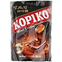 可比可咖啡糖(原味)(88克装)(进口)