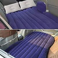 RISHENG Impermeable, Cama de Aire para automóvil, colchón de ...