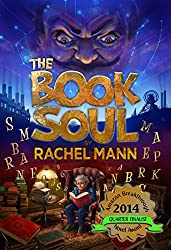 The Book Soul (English Edition)
