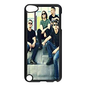 Generic Case Arctic Monkeys For Ipod Touch 5 Q2A2148816