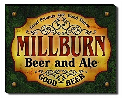Millburn Item - 6