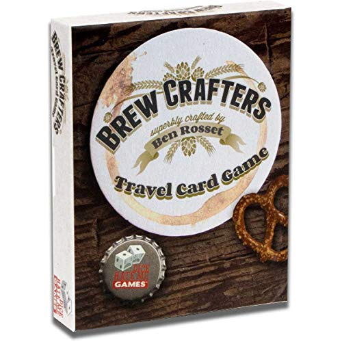 Greater Than Games Microbrewers]()