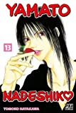 Yamato Nadeshiko, Tome 13 (French Edition)