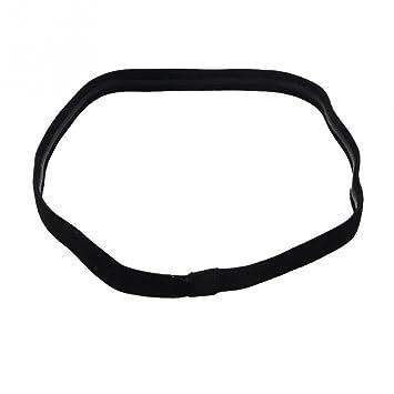Amazon.com  edealing(TM) 3pcs Women Men Sport Hair Bands Sports ... ab409b2051e