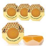 Manuka Honey and Propolis Soap – Set of Four For Sale