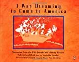 I Was Dreaming to Come to America, Veronica  Lawlor, 0140556222