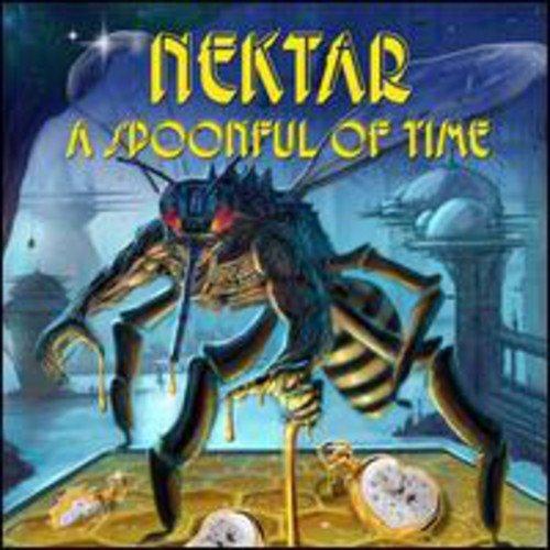A Spoonful Of Time feat. Steve Howe, Rick Wakeman, Derek Sherinian, Rod Argent, et al.