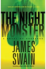 The Night Monster: A Novel of Suspense (Jack Carpenter series Book 3)