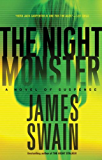 The Night Monster: A Novel of Suspense (Jack Carpenter series Book 3)