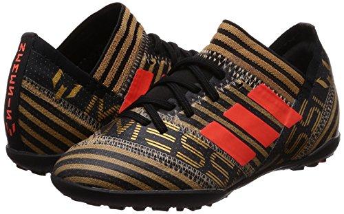 Noires Rojsol 17 Chaussures Tango Soccer negbas Nemeziz Tf Unisexes 3 000 Messi Ormetr De Adidas avnx7wtYqw