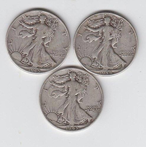 Liberty Two Coin Set - 8