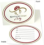 Kentucky Derby Party ICON Invitations