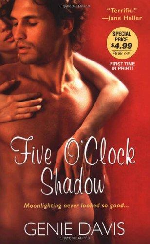 Download Five O'clock Shadow (Zebra Contemporary Romance) ebook
