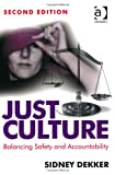 Just Culture : Balancing Safety and Accountability, Dekker, Sidney, 1409440613