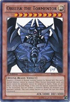 BP01 Battle Pack Commons 61-120 Yugioh Cards
