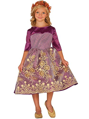 Rubie's Costume Princess Deluxe Child Costume, Medium ()
