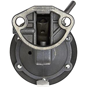 Spectra Premium SP1176MP Mechanical Fuel Pump