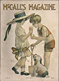 img - for McCall's Magazine, vol. XL (40), no. 11 (July 1913) book / textbook / text book