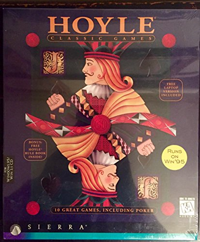 hoyle board and card games - 7