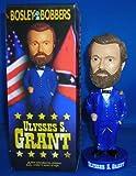 Rare Civil War General Ulysses S Grant Bobble Head