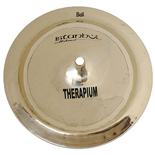 Istanbul Mehmet Cymbals Therapium Series Therapium Bell Cymbals T-BL (5