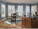 SHUTTERS-Plantation- Interior Window Covering