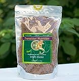 alkalizing salts - Fresh Whole Leaf Irish Moss (Raw, Wildcrafted) 16 oz