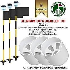 Putting Green Golf Combo Set - (3 PGA/US...