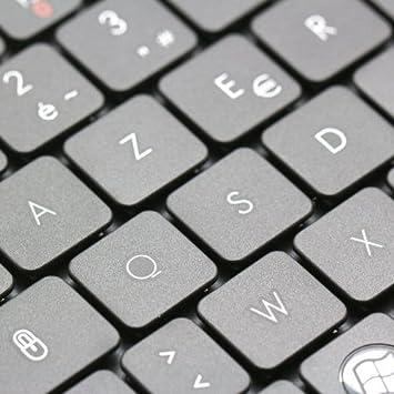 Patines/teclado francés FR para ordenador PC portátil acer aspire one d255 pk130e91 a14 V111102ak5, Neuf garanti 1 an, note-x/DNX: Amazon.es: Informática