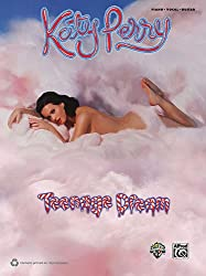 Katy Perry -- Teenage Dream: Piano/Vocal/chords