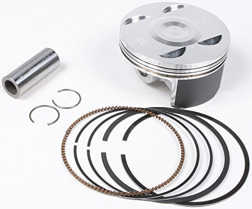 High Compression Forged Piston - Vertex 23966A Forged High Compression Piston