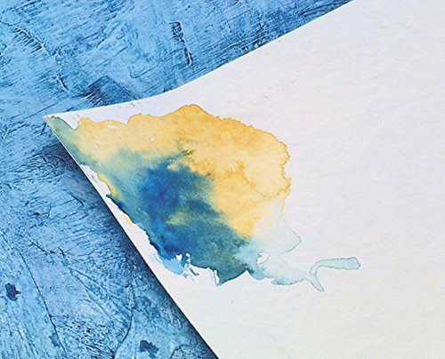 """UPC 112017473989, Strathmore 473-98 Artist Quality Cold Press Paper, 22"""" x 30"""" Size, Watercolor"""