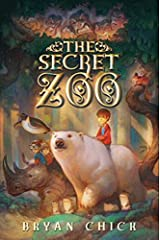 The Secret Zoo Kindle Edition