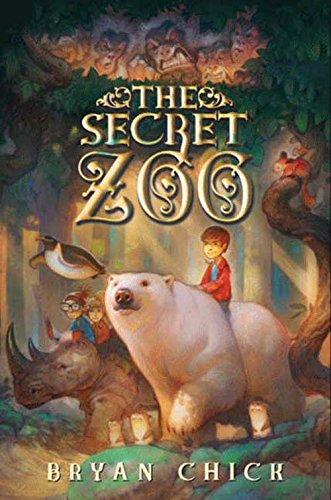 The Secret Zoo ()