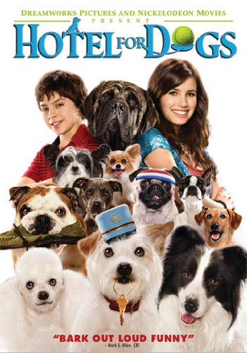 Hotel for Dogs Emma Roberts, Jake T. Austin, Don Cheadle, Lisa Kudrow, Kevin Dillon, Johnny Simmons, Ajay Naidu, Kyle Pratt, Troy Gentile, Leslie Del Rosario