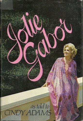 Jolie Gabor