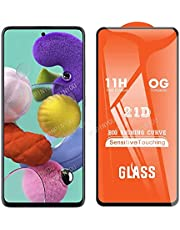 Screen protector 21D for Samsung A71 / Note 10 Lite