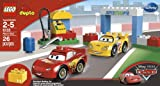 LEGO DUPLO 6133 Cars Race Day