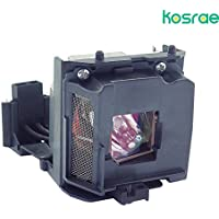 Kosrae AN-F212LP Generic Projector Lamp with High-quality Bulb and Compatible Housing for SHARP Projectors PG-F212X PG-F255W PG-F262X PG-F267X PG-F312X PG-F317X XR-32S XR-32X XR-M830XA - 180
