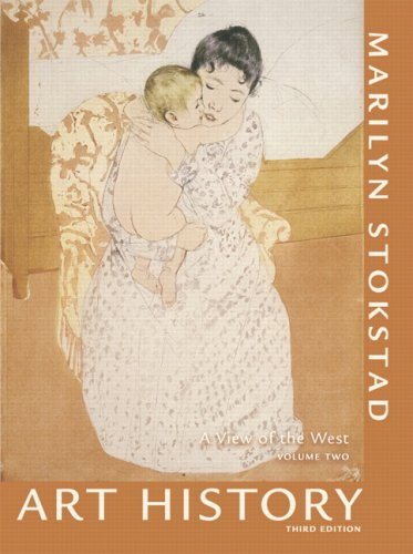 Art History: A View of the West, Volume 2 (3rd Edition)