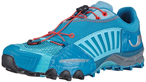 Blu3322 Fiji Feline silvretta Blue Donna DynafitWs Da Trail SlScarpe Running POiTlkXwuZ