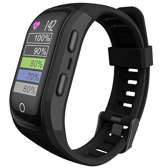 iLPM5 Smart Watch Android iOS Deportes Fitness Calorías Muñequeras ...