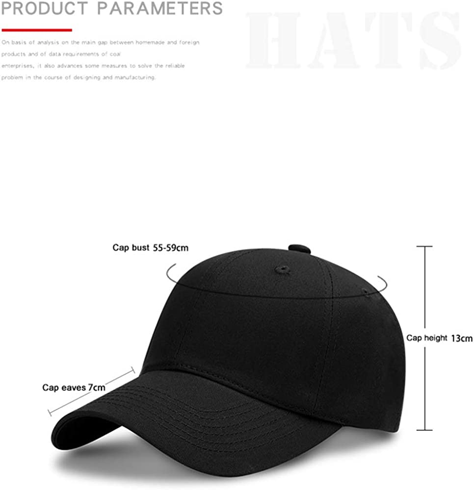 Wall Stickz Wesport Embroidered Logo Solid Color Adjustable Baseball Caps for Men and Women Travel Cap Racing Motor Hat Fit Tesla