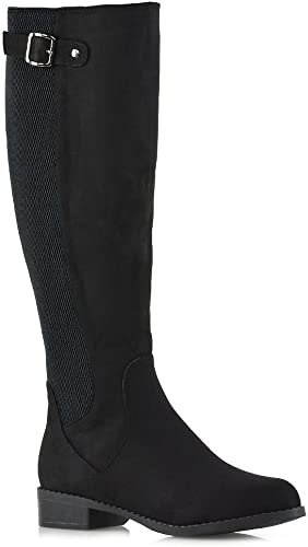 Women's Boots | Ankle & Knee High, Flat