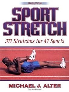 sport stretch michael j alter full pdf