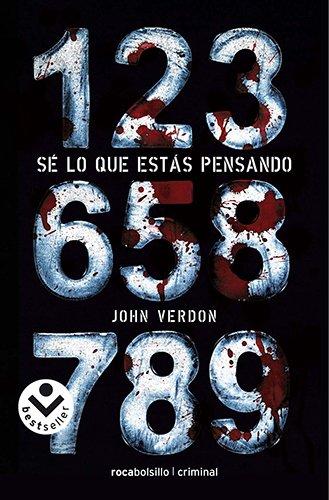 Se lo que estas pensando (Spanish Edition) PDF