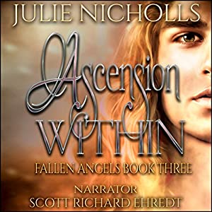 Ascension Within Audiobook