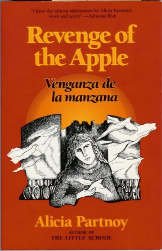 Cover of Revenge of the Apple/Venganza De LA Manzana