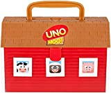 UNO MOO Game